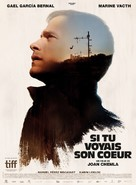 Si tu voyais son coeur - French Movie Poster (xs thumbnail)