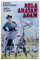 Joe Kidd - Turkish Movie Poster (xs thumbnail)