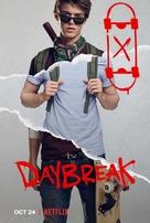 """Daybreak"" - Movie Poster (xs thumbnail)"