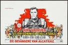 Birdman of Alcatraz - Belgian Movie Poster (xs thumbnail)