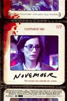 November - poster (xs thumbnail)