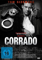 Corrado - German DVD cover (xs thumbnail)