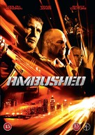 Ambushed - Danish DVD movie cover (xs thumbnail)
