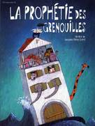 Prophétie des grenouilles, La - French Movie Poster (xs thumbnail)