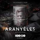 """Aranyélet"" - Hungarian Movie Poster (xs thumbnail)"