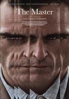 The Master - Movie Poster (xs thumbnail)