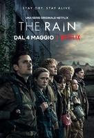 """The Rain"" - Italian Movie Poster (xs thumbnail)"