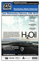 H2Oil - Canadian Movie Poster (xs thumbnail)
