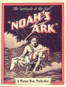 Noah's Ark - Movie Poster (xs thumbnail)