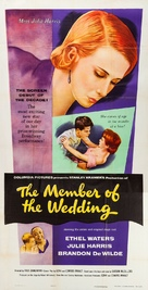 The Member of the Wedding - Movie Poster (xs thumbnail)