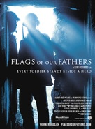 Flags of Our Fathers - Swiss Movie Poster (xs thumbnail)