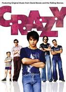 C.R.A.Z.Y. - Movie Poster (xs thumbnail)