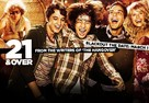 21 and Over - Movie Poster (xs thumbnail)