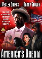 America's Dream - British DVD movie cover (xs thumbnail)