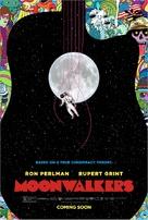 Moonwalkers - Movie Poster (xs thumbnail)