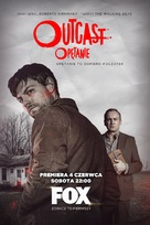 """Outcast"" - Polish Movie Poster (xs thumbnail)"