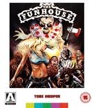 The Funhouse - British Movie Poster (xs thumbnail)
