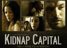 Kidnap Capital - Movie Poster (xs thumbnail)
