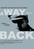 A Way Back - Movie Poster (xs thumbnail)