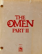 Damien: Omen II - Logo (xs thumbnail)