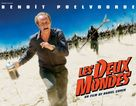 Les deux mondes - French Movie Poster (xs thumbnail)