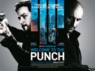 Welcome to the Punch - British Movie Poster (xs thumbnail)