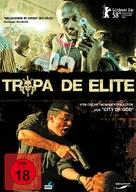 Tropa de Elite - German Movie Cover (xs thumbnail)