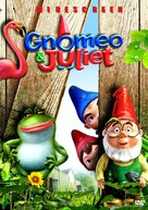 Gnomeo and Juliet - Movie Cover (xs thumbnail)