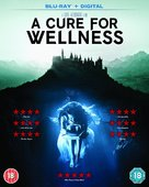 A Cure for Wellness - British Movie Cover (xs thumbnail)