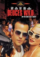 Deuces Wild - Movie Cover (xs thumbnail)