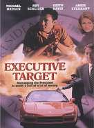 Executive Target - Movie Cover (xs thumbnail)