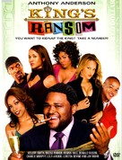 King's Ransom - DVD cover (xs thumbnail)