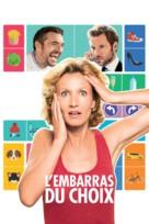 L'embarras du choix - French Movie Poster (xs thumbnail)