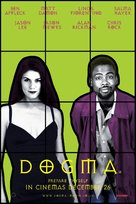 Dogma - British Movie Poster (xs thumbnail)