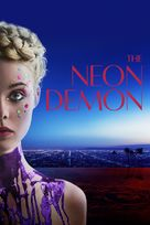 The Neon Demon - British Movie Cover (xs thumbnail)