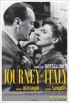 Viaggio in Italia - Re-release poster (xs thumbnail)