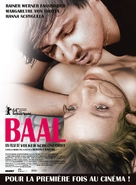 Baal - French Movie Poster (xs thumbnail)