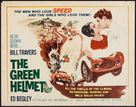 The Green Helmet - Movie Poster (xs thumbnail)