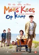 Mees Kees op kamp - Dutch Movie Poster (xs thumbnail)
