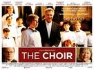Boychoir - British Movie Poster (xs thumbnail)
