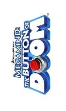 Megamind: The Button of Doom - Logo (xs thumbnail)