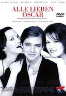 Tadpole - German Movie Cover (xs thumbnail)