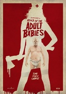 Adult Babies - British Movie Poster (xs thumbnail)