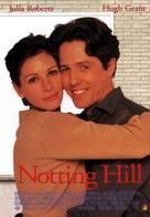 Notting Hill - Movie Poster (xs thumbnail)