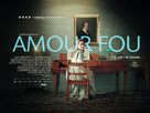 Amour fou - British Movie Poster (xs thumbnail)