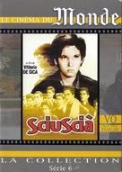 Sciuscià - French DVD cover (xs thumbnail)