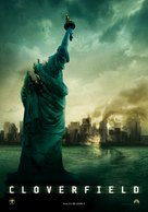 Cloverfield - Italian poster (xs thumbnail)