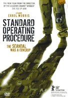 Standard Operating Procedure - Movie Cover (xs thumbnail)