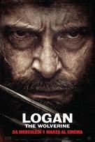 Logan - Italian Movie Poster (xs thumbnail)