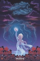 Frozen II - Movie Poster (xs thumbnail)